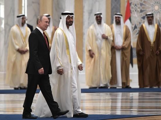 Путин выиграл в политическую лотерею