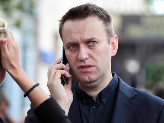 Прессинг Навального стал признаком шатания политической экосистемы