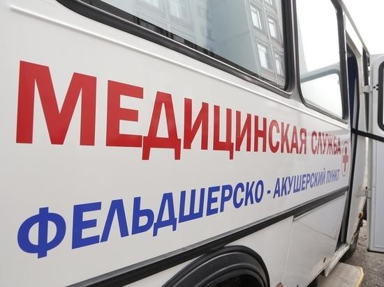 Мобильные бригады социального обслуживания продолжают работу в районах Вологодчины