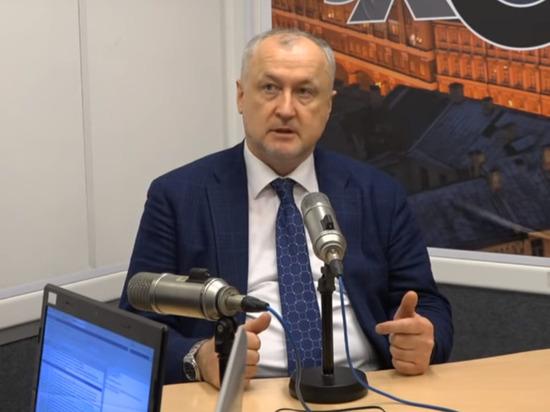 Глава РУСАДА заявил о подменах тысяч проб в Московской лаборатории