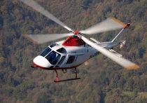Пациентов в тяжелом состоянии будут доставлять в клиники Башкирии на вертолетах