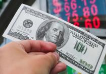 РФ лишилась $7,7 млрд прибыли за год в результате сокращения доли доллара в валютных резервах