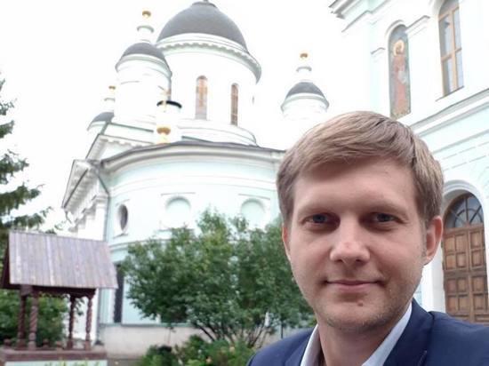 После Крыма в Киев: телеведущего Корчевникова заметили в столице Украины