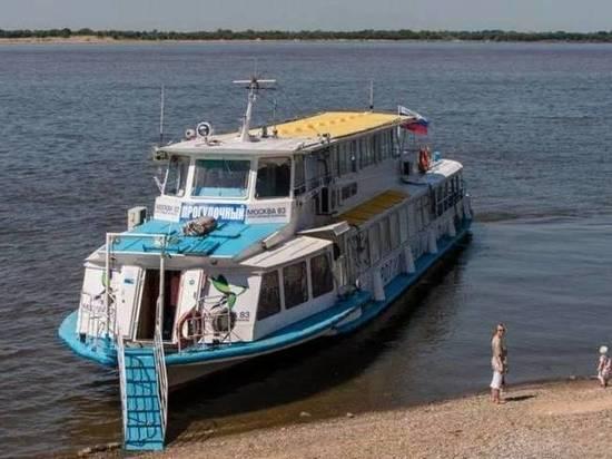 Навигация по Амуру в Хабаровске завершится 27 октября
