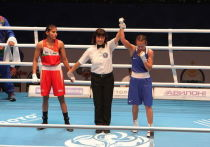 Путин поздравил боксерш, победивших на чемпионате мира в Улан-Удэ