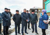 Спикер муниципального парламента бурятской столицы Чимит Бальжинимаев принял на вооружение интересную практику