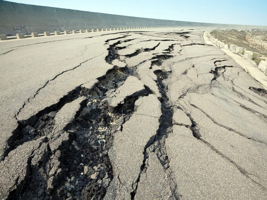 В ожидании разрушительного землетрясения в Бурятии