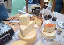 В Алматы прошел казахстанский сырный фестиваль Cheesemaker.kz-2019