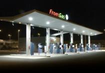 Житель Надыма пожаловался на плохую работу местной газовой заправки