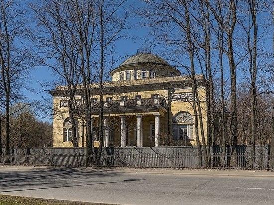 Дачу племянника Николая I в Петербурге продали за 135 млн
