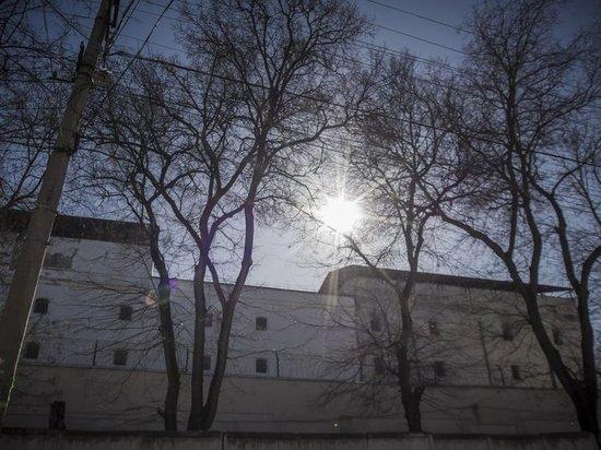 УФСИН проверяет обстоятельства смерти заключенного в СИЗО Симферополя