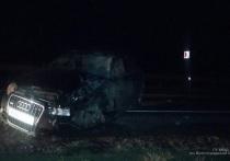 Четыре человека пострадали в ДТП на трассе в Волгоградской области