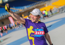 Почему марафоны проводят именно в городе, а не за его пределами