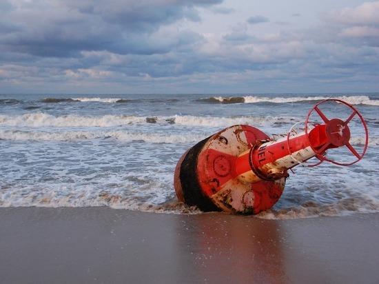Шведы перепутали сигнал сломанного буя с российской подлодкой