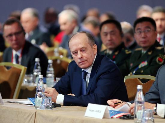 Спецслужбы в России предотвратили 39 терактов