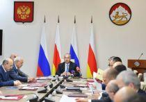 В Северной Осетии намерены расширять поиск инвестиционных проектов