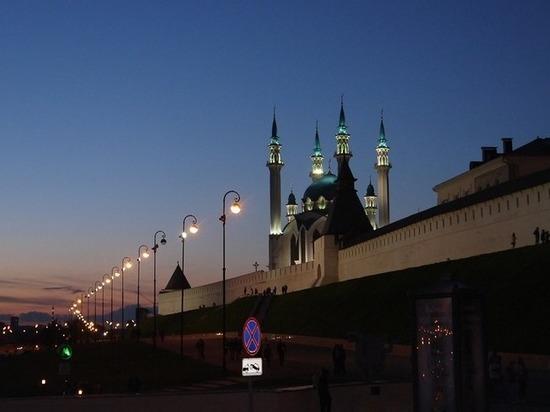 Зимой Казань ожидает наплыв туристов