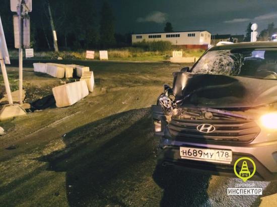 На Таллинском шоссе насмерть сбили священника из Царского села