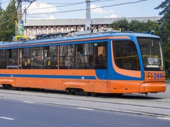 Трамваи в Смоленске будут ходить только до девяти вечера