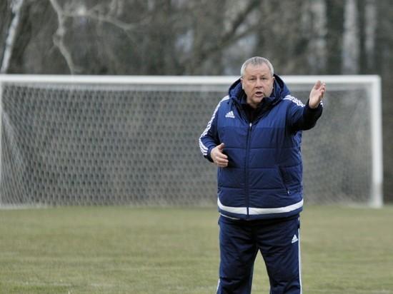 Экс-тренер «Факела» Павел Гусев: «Некоторые люди сдали ту игру»