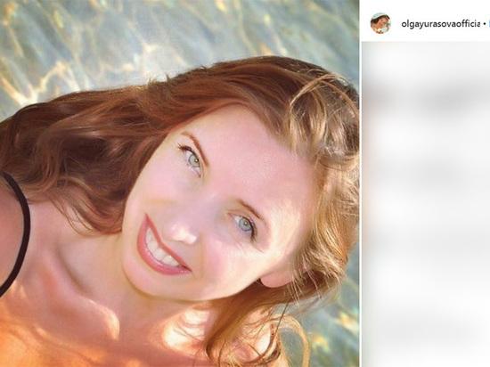 """СМИ: Актриса из сериала """"Солдаты"""" попалась на воровстве в фитнес-центре"""