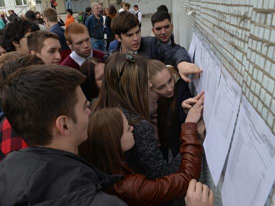 В Хакасии количество абитуриентов, желающих учиться бесплатно в учреждениях профессионального образования, в 10 раз выше, чем число бюджетных мест