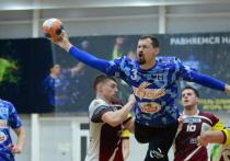 Ставропольские «викторианцы» вышли в 1/16 финала «Кубка вызова»