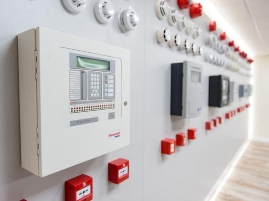 Соцучреждения в Забайкалье 16 лет работают без пожарных сигнализаций