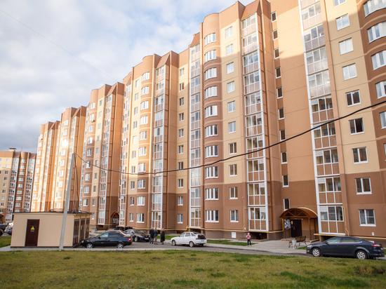 В Воронежской области расселят 15 тыс. кв. м аварийного жилья