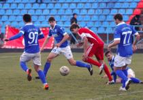 «Динамо» и «Машук-КМВ» провели «сухую» очную ставку