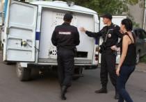 Идет проверка по делу загоревшихся в полицейской машине подростков