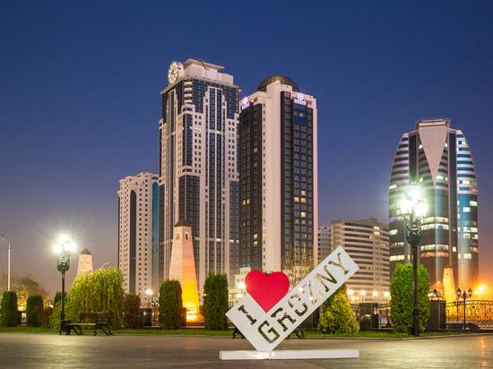 Столица Чечни лидирует в рейтинге по качеству дорог и парковок - МК  Ставрополь (Кавказ)