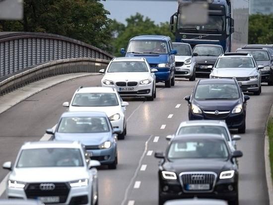 Автомобильный рынок Европы снова со знаком плюс