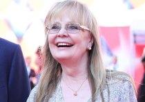 СМИ сообщили о госпитализации Натальи Белохвостиковой в реанимацию