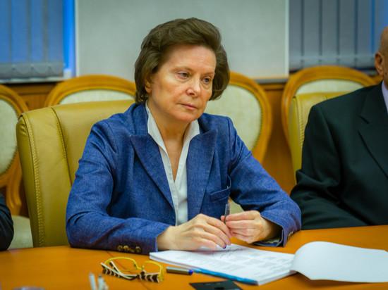 Губернатор Югры обсудила с членами парламентских фракций итоги заседаний рабочих групп