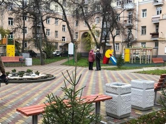 Нацпроект «Жилье и городская среда»  в Екатеринбурге в 2019 году преобразил 39 дворов