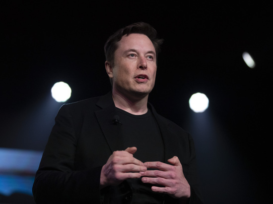 Илон Маск выступит на форуме в Краснодаре