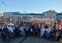 В Калмыкии пройдет фестиваль адаптивного спорта