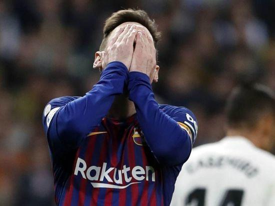 Протесты в Барселоне мешают футболу: Эль-Классико под угрозой срыва