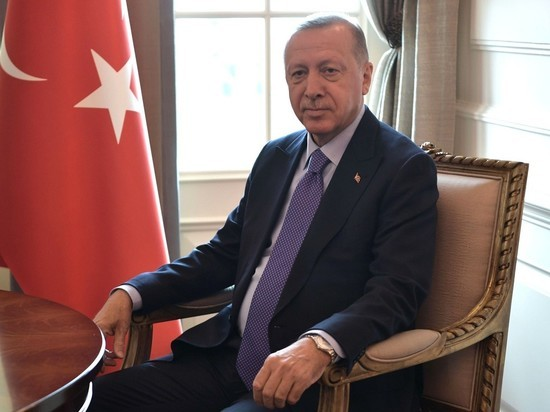 Эрдоган решил поговорить с Путиным «по душам»