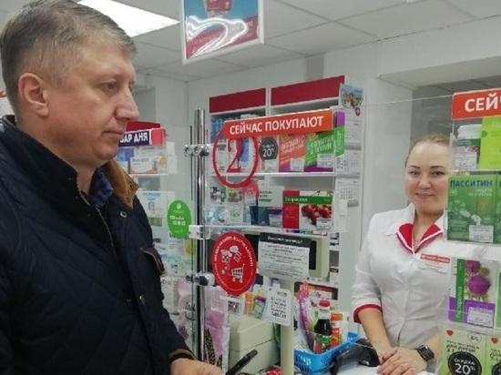 С 1 января граждане получат возможность проверять легальность покупаемых лекарств