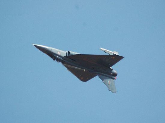 Индия создаст свой самолет 5-го поколения: «Обойдемся без России»