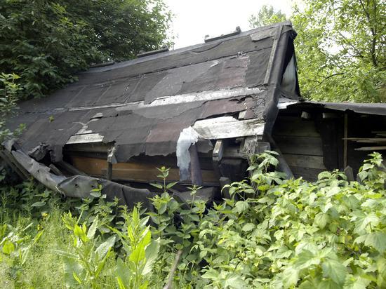 В Нидерландах семья 9 лет ждала конца света в тайной комнате