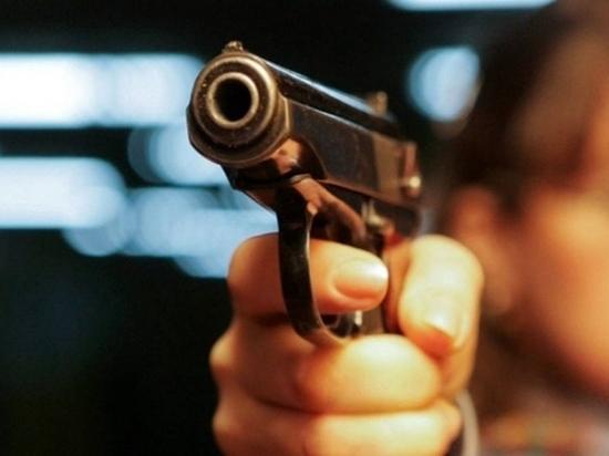 В томском кафе мужчина расстрелял двух посетителей