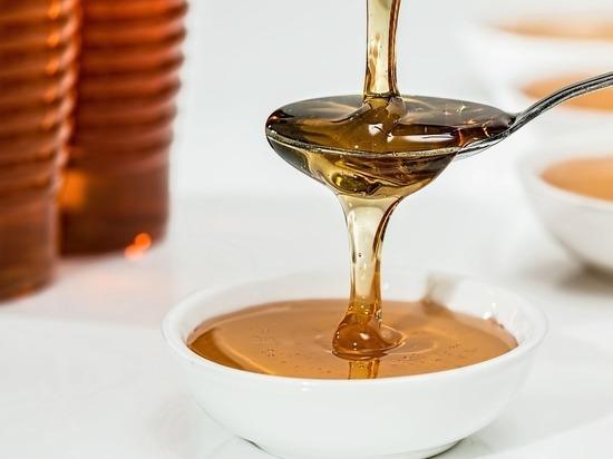 """Пчеловод расссказал правду об """"отравленном мёде"""""""