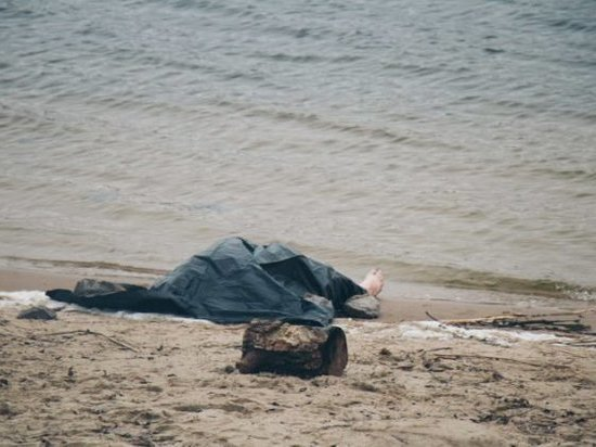 В Кожевниковском районе на берегу Оби обнаружили труп без головы и рук