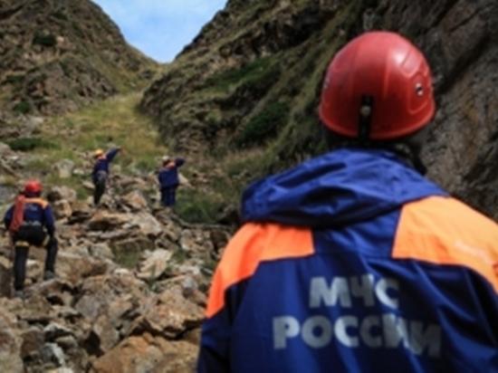 В Кабардино-Балкарии не могут найти пропавшего туриста из Петрозаводска