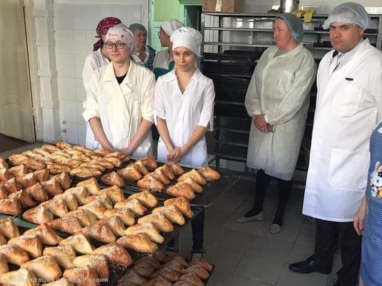 Администрация Рязани проверила «Детское питание» после жалоб в соцсети