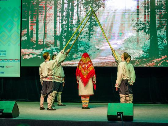 В столице региона проходит форум «Российский Север»