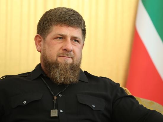 Кадыров возмутился публикациям о